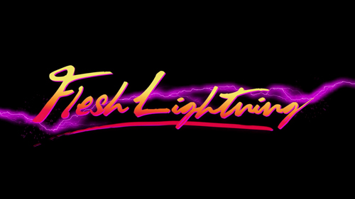 FLESH LIGHTNING - Short FilmCredit :: Art Department