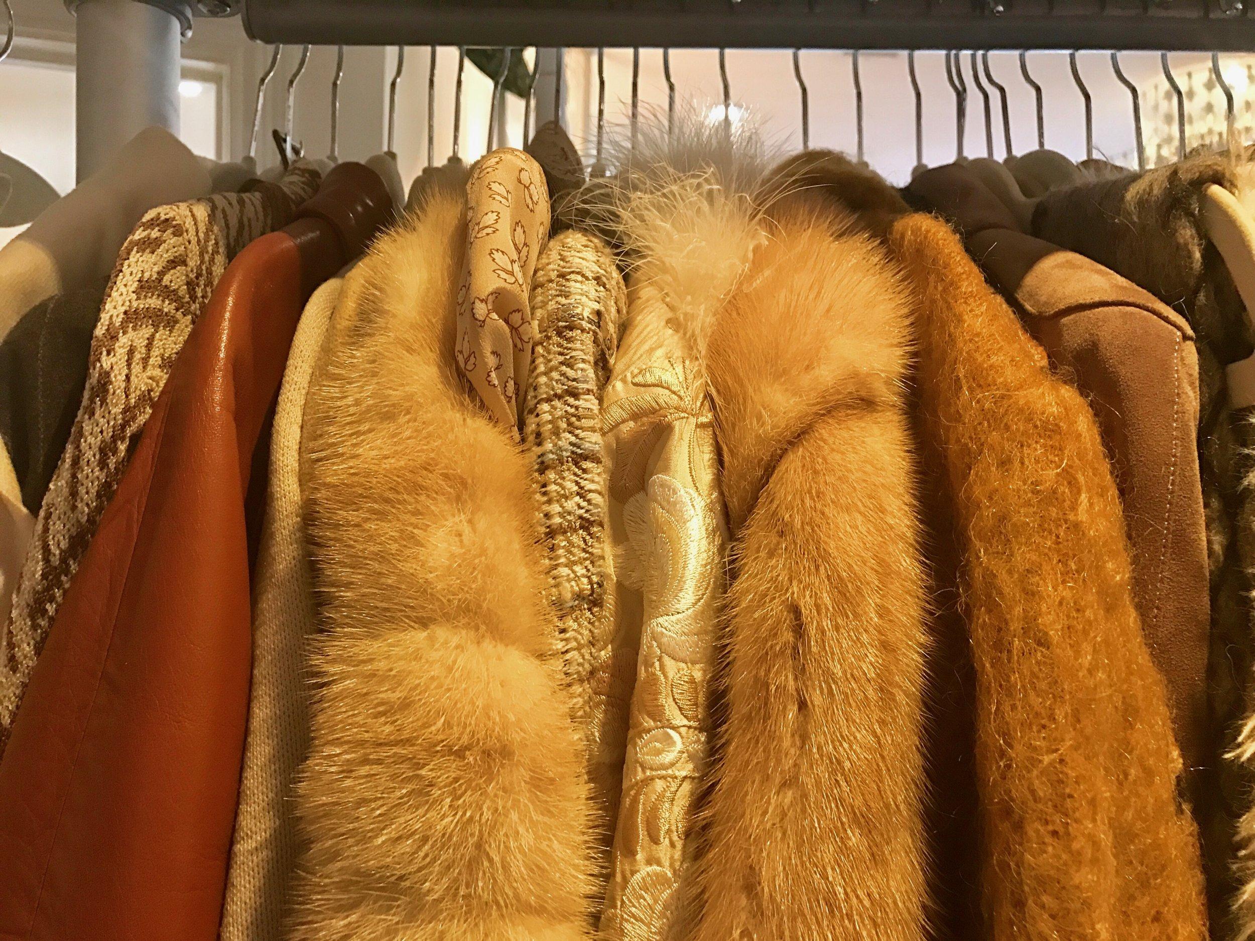 Hello Margot Tenenbaum. This fur!