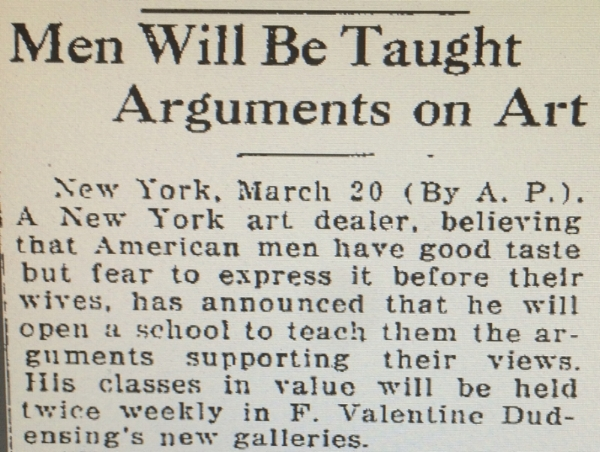 The Washington Post ( March 21, 1926), AF11