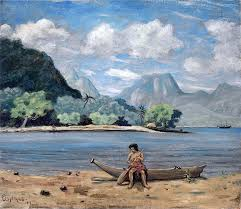 Samoa , 1907, Cleveland Museum of Art