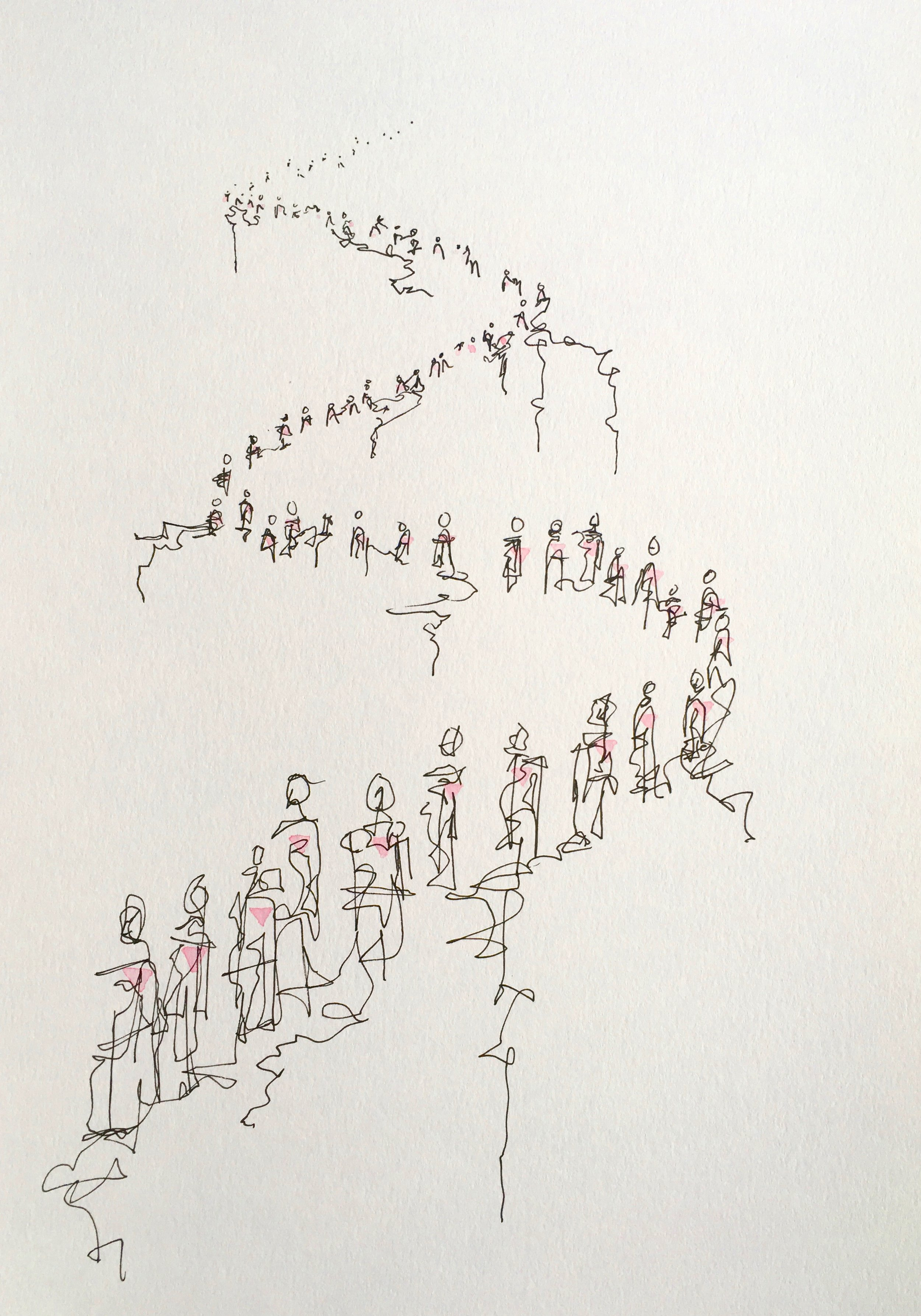 Prisoner March