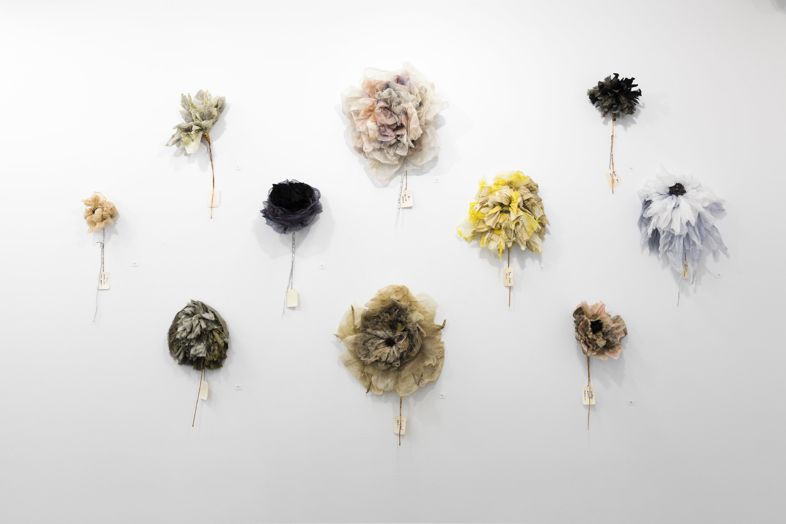 Silk Flower Collection.JPG