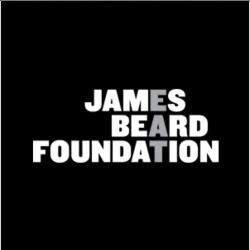 James Beard Awards Finalist 2016: Best Chef New York City    April 2016