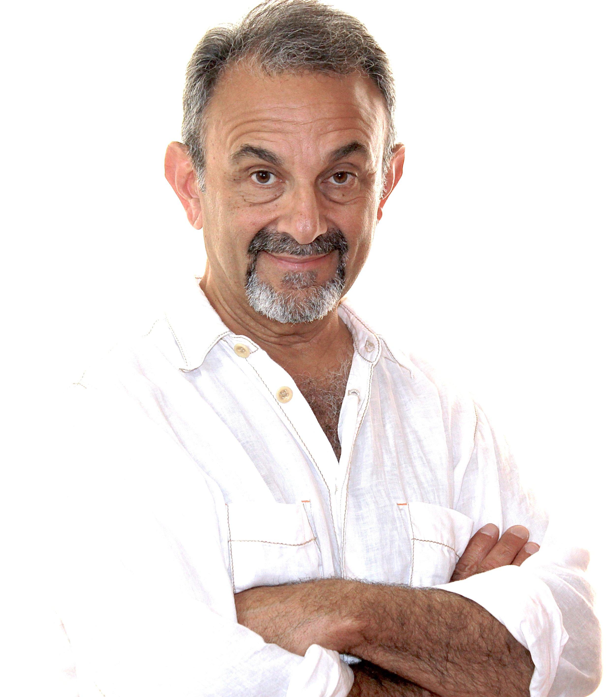 Mauricio Herrador - Anat Baniel Method ® NeuroMovement® Practitioner, PTA