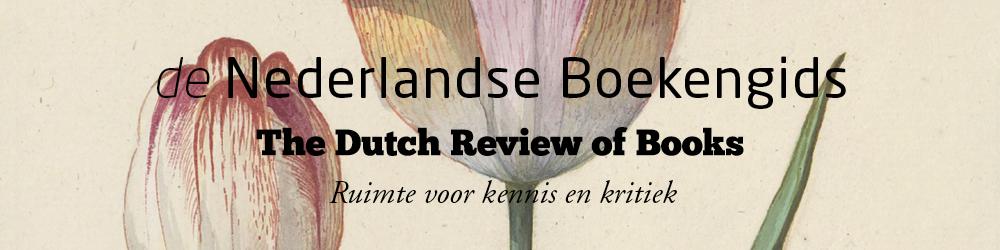 De Nederlandse Boekengids  (dNBg) is voor het Nederlandse taalgebied wat  The New York Review of Books  (NYRB),  The London Review of Books  (LRB) en de  Times Literary Supplement  (TLS) zijn voor het Engelse. Wordt nu    abonnee