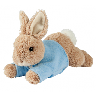 Peter Rabbit Small Plush - $16.95 -  Buy Here