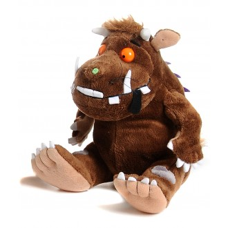 Gruffalo Plush 40cm - $49.99 -  Buy Here
