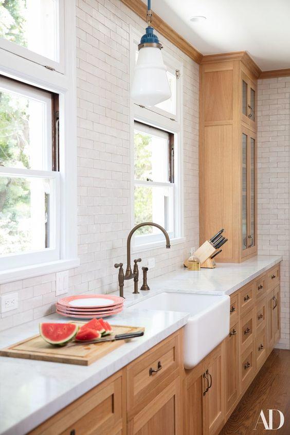 Creating Kitchens That Aren T Cookie Cutter Liz Foster Interiors