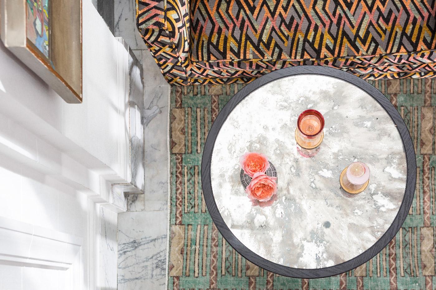 Inside Kelly Wearstlers Latest Design - Proper Hotel SF