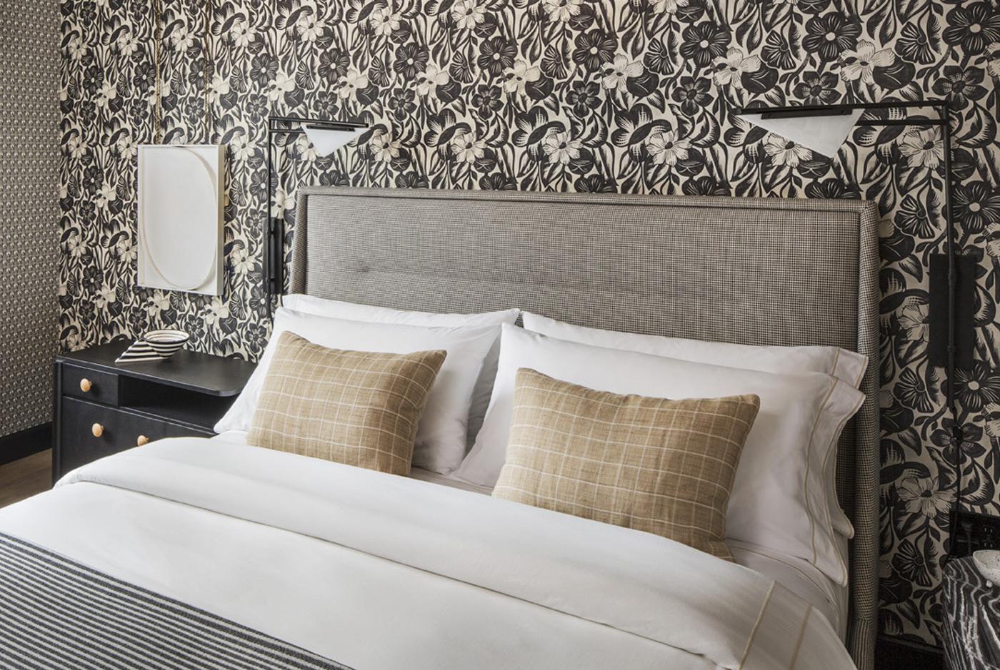 San Francisco Proper Guest Rooms