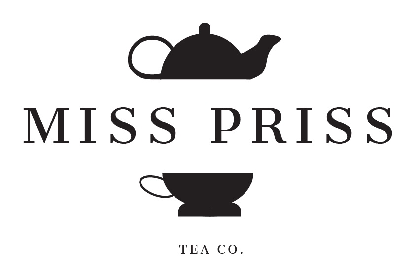Miss Priss Logo_Black + Tea Co Transparent.png