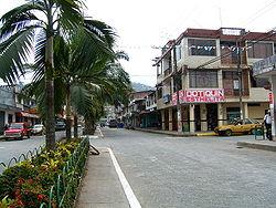 2 - Puerto Quito