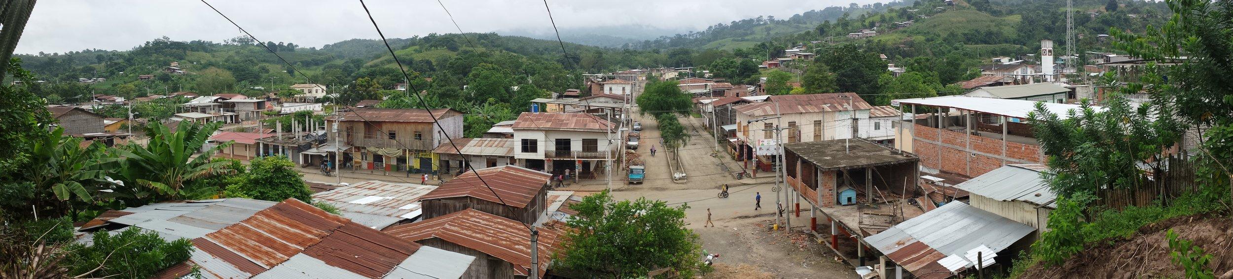 8 - San Isidro