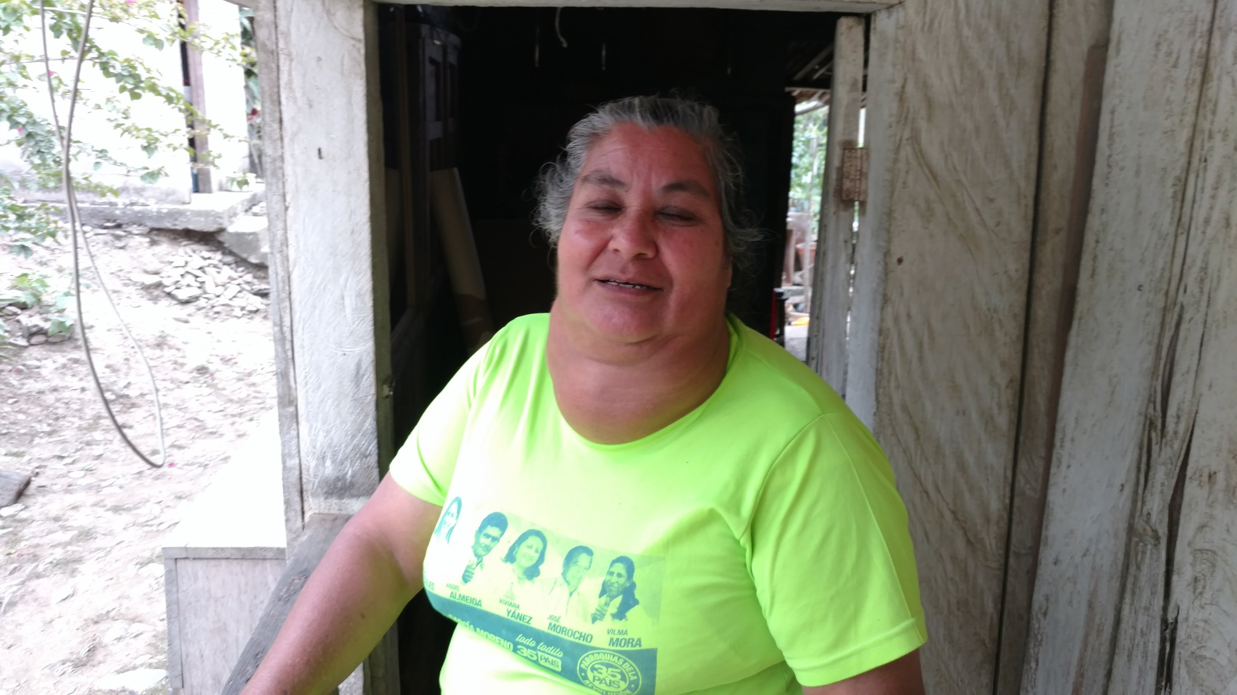 Marta Ayala