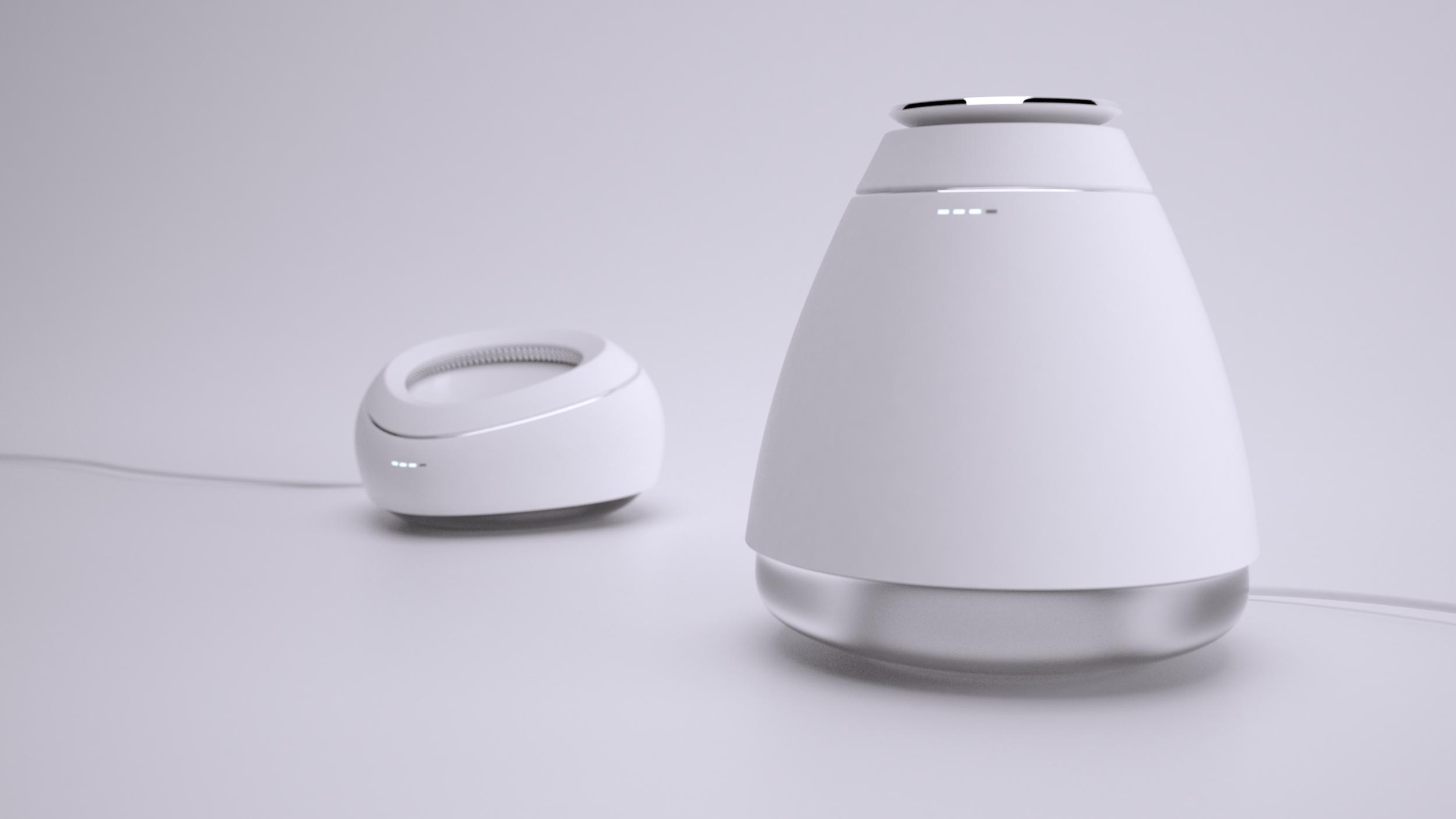 Q Bean Baby Sound System 2015