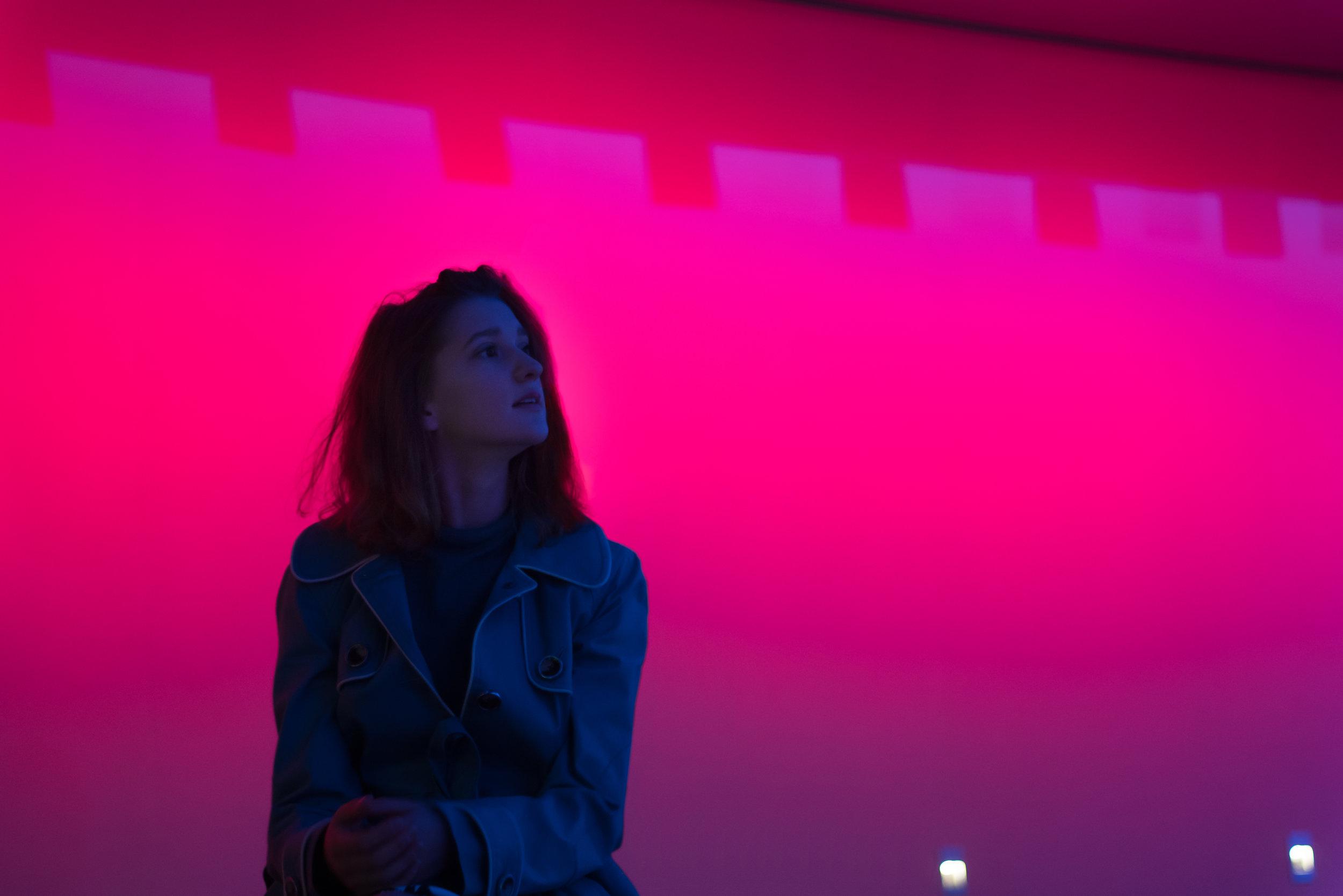Movement & Lights - 2017
