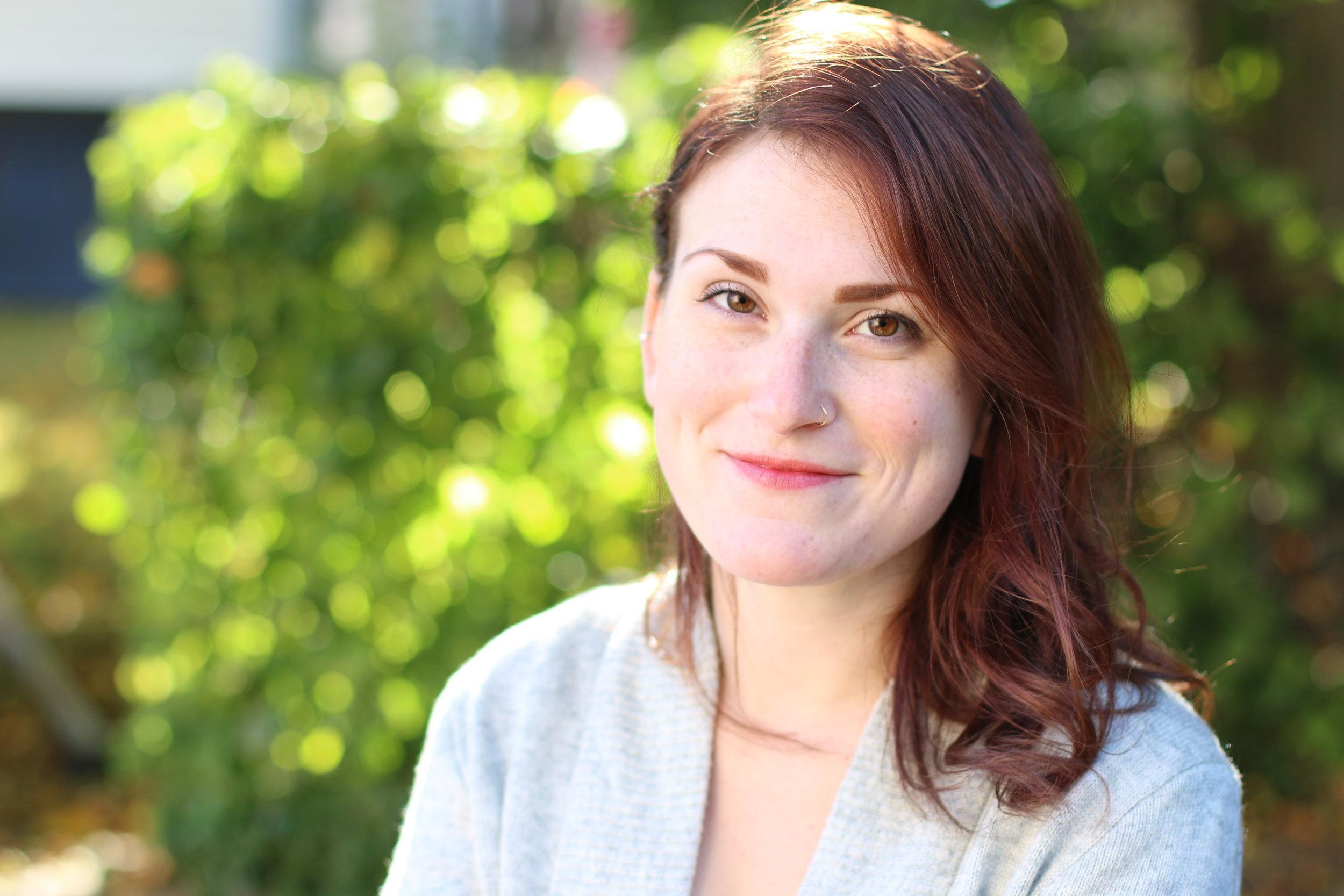 Cassy Krueger, Associate