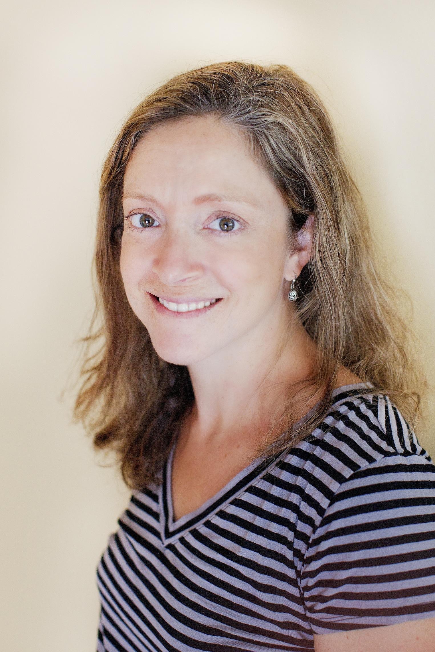 Belle Bergner, Owner & Senior Associate