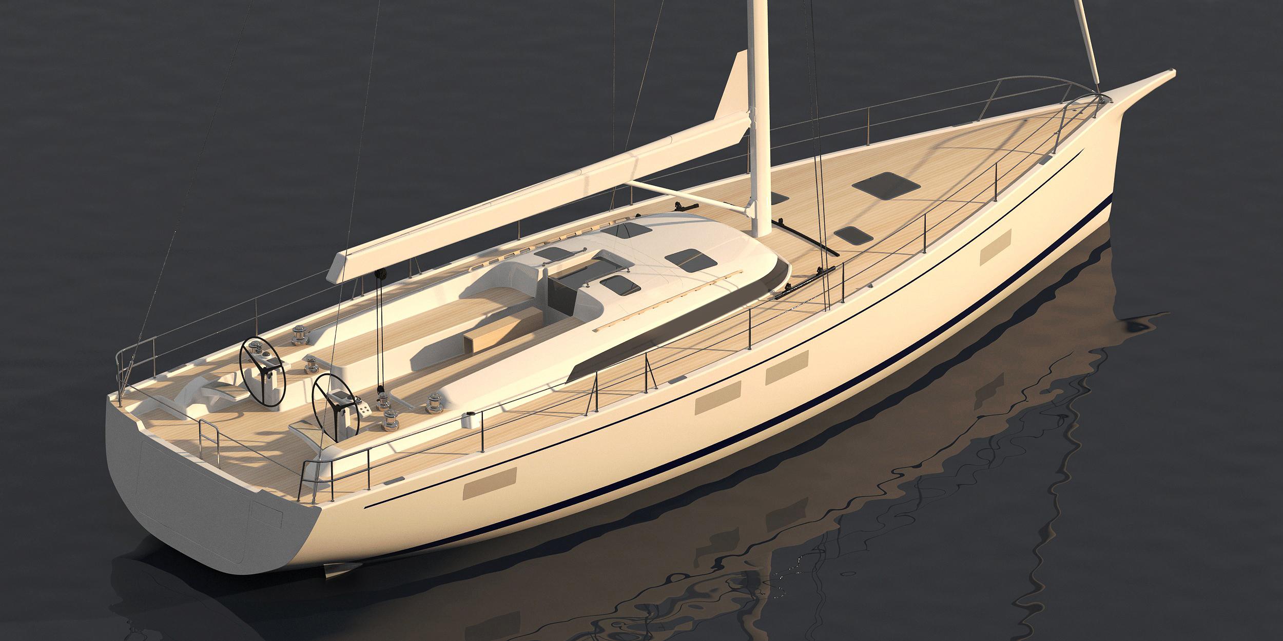 New Build Option Hylas 60 for sale with Grabau International 004.JPG