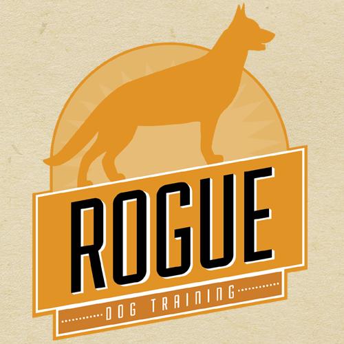 rogue dog training Logo.png
