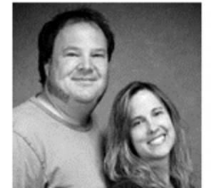 John & Anne Lazenby