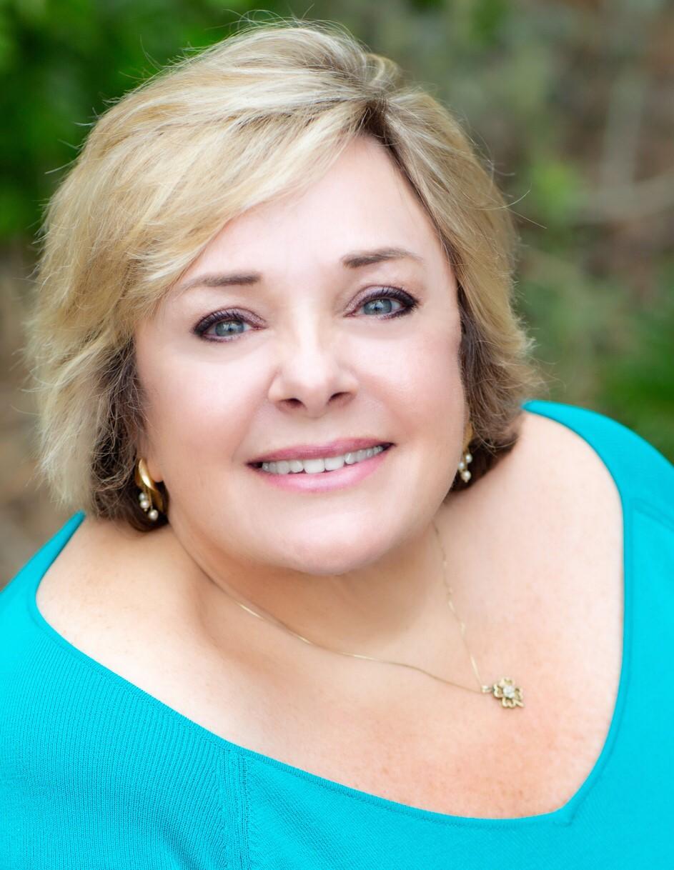 Lynn Miller Children's Pastor