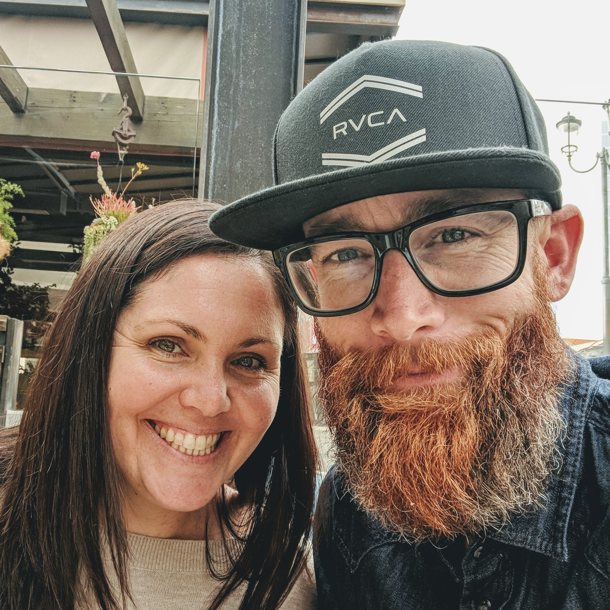 Ryan & Robin Hulett Associate Pastor