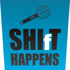 The  Shift Happens Podcast  Inspiring interviews every week