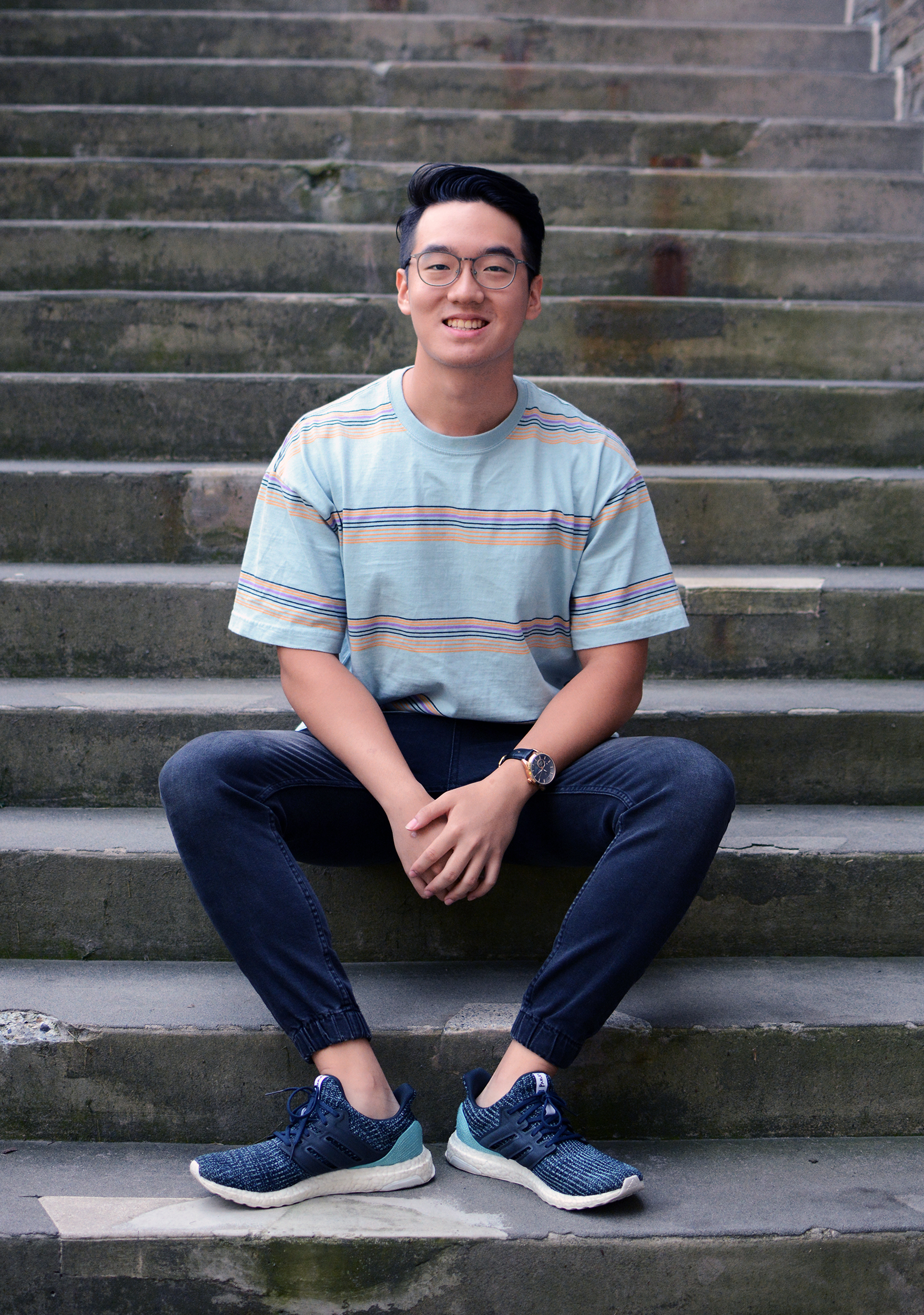 Hansen Tai   Director of Financial Affairs    Year : Junior, 2020  Major : Biological Sciences  Other Involvements : Pi Delta Psi, IvyCorps, Cornell Global Medical Dental Brigades, Ithaca Health Alliance   As Director of Financial Affairs, Hansen seeks to improve and expand CAPSU's presence on campus and its relationships with organizations under its umbrella and various other umbrella organizations. Hansen prefers to spend time listening to music and hanging out with his friends.