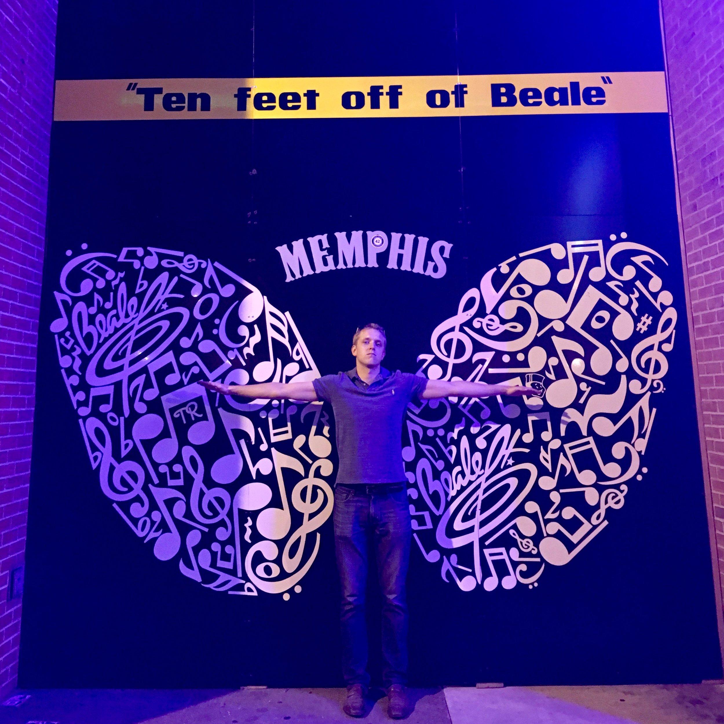 Memphis, USA