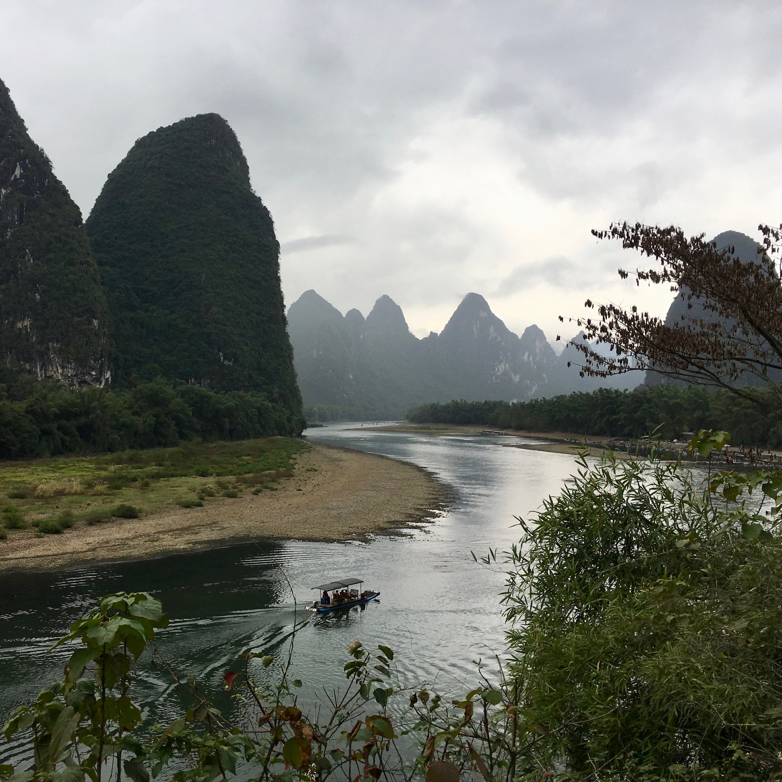 Yangshuo, China