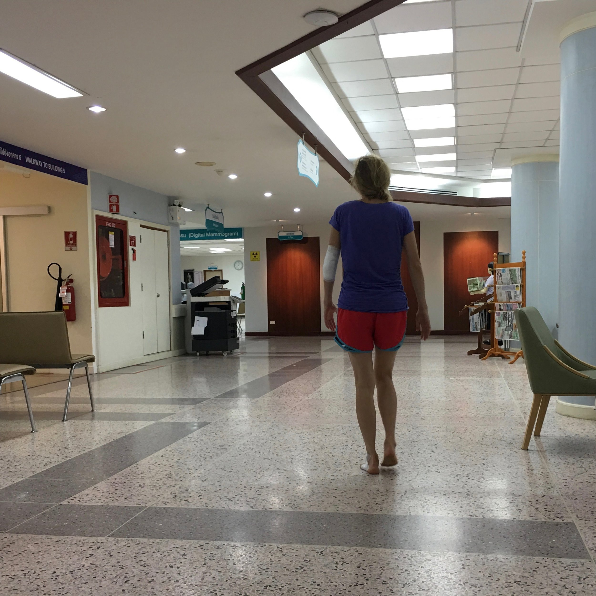 Phuket International Hospital, Thailand