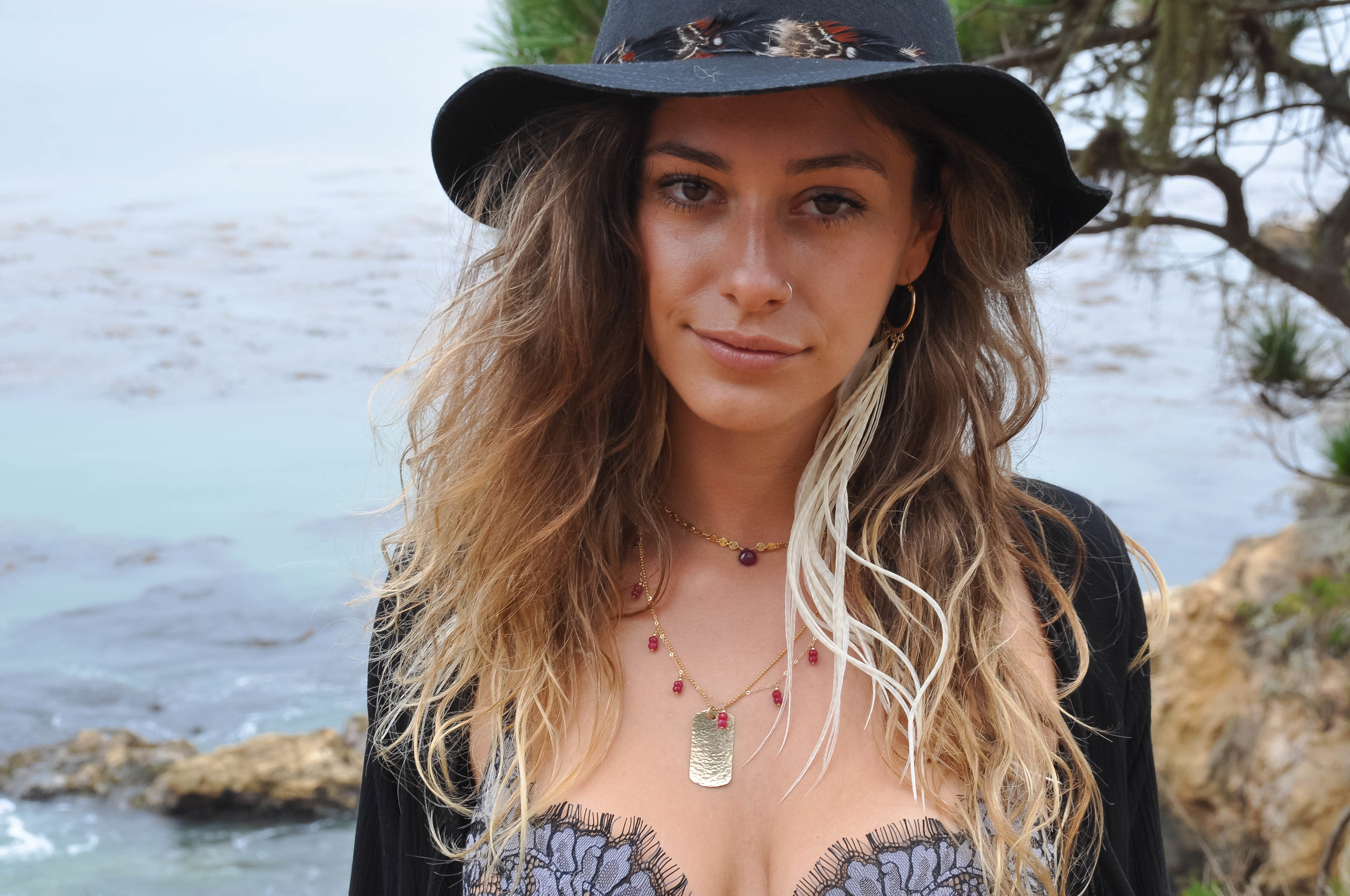 November Giveaway Skullptress Jewelry Big Sur, California. Handmade, One of a kind, crystal, gypsy, fine, gemstone, gift for her, jewelry blog, blogger