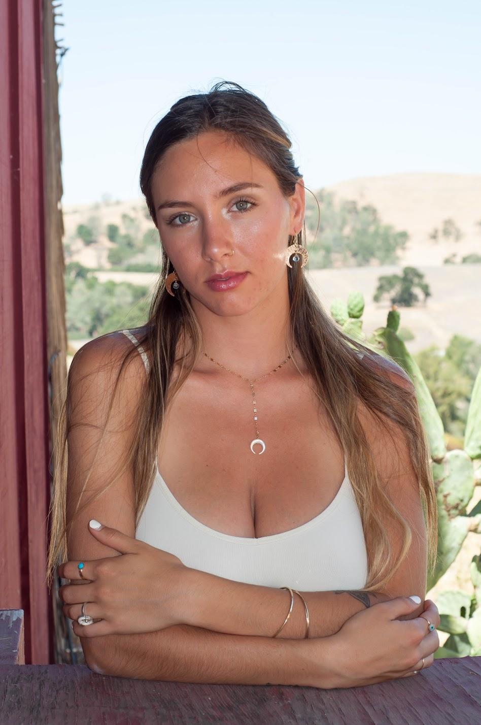 Skullptress Jewelry, July Giveaway, Bigs Sur, California. Handmade Luxury Fine Gold Gypsy Ocean Goddess