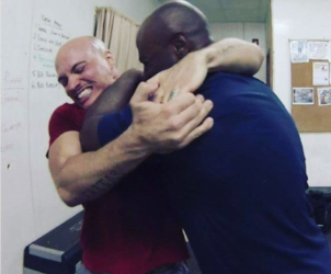 4 HourSingle Student Drop-In - Attend an open Personal defense readiness workshop. discover your human weapon within.$75