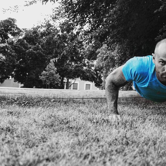 Using Ladders on exercises such as Push-Ups can be highly effective.