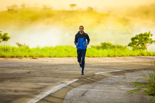 Running, jogging and other forms of aerobic exercise are often touted as being the 'healthiest' form of exercise