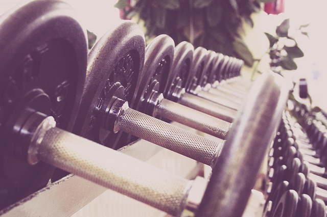 Lifting weights is an extremely effective way of improving insulin sensitivity