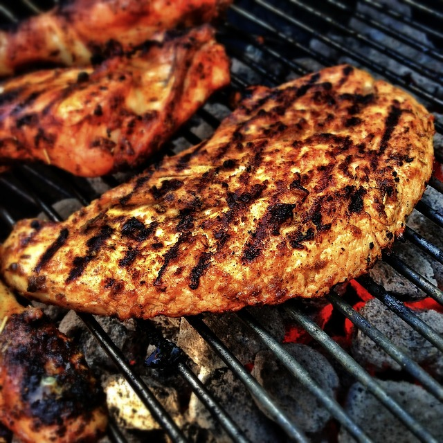 Meat is one of the best sources protein