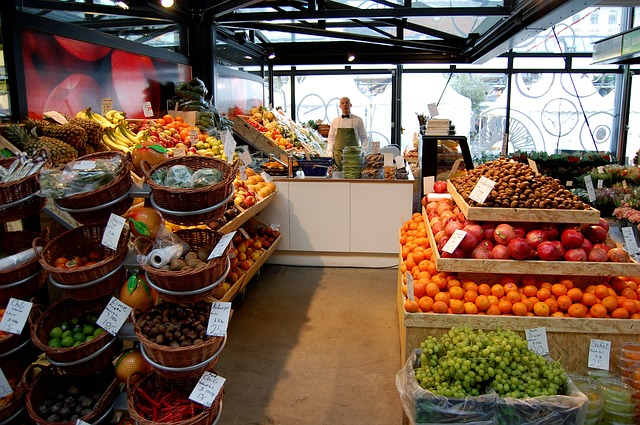 Non-Starchy vegetables and fruits should be considered 'Diet Staples' and should form a large part of your daily diet