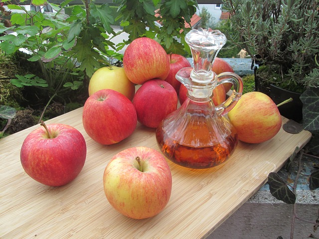 Apple Cider Vinegar can be a useful supplement to suppress appetite between meals