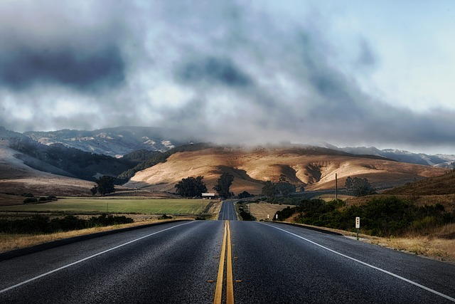 Take the long road to sustainable results