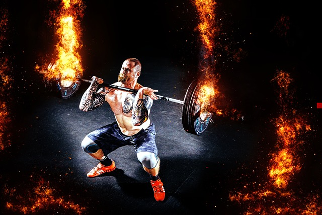 The gym can seem like the fiery pits of hell if you push yourself too hard after some time off!