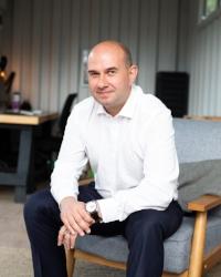 Nick Roud - Executive Coach, Roud Career Coaching 021375630