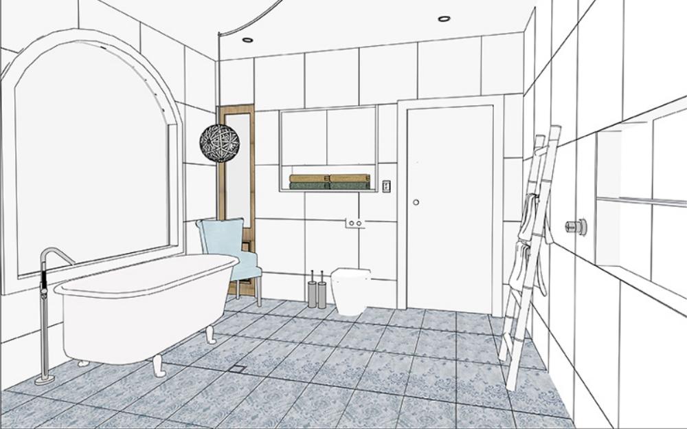 Maroubra_Bathroom_Residential_ConwayWise_Door_view.jpg