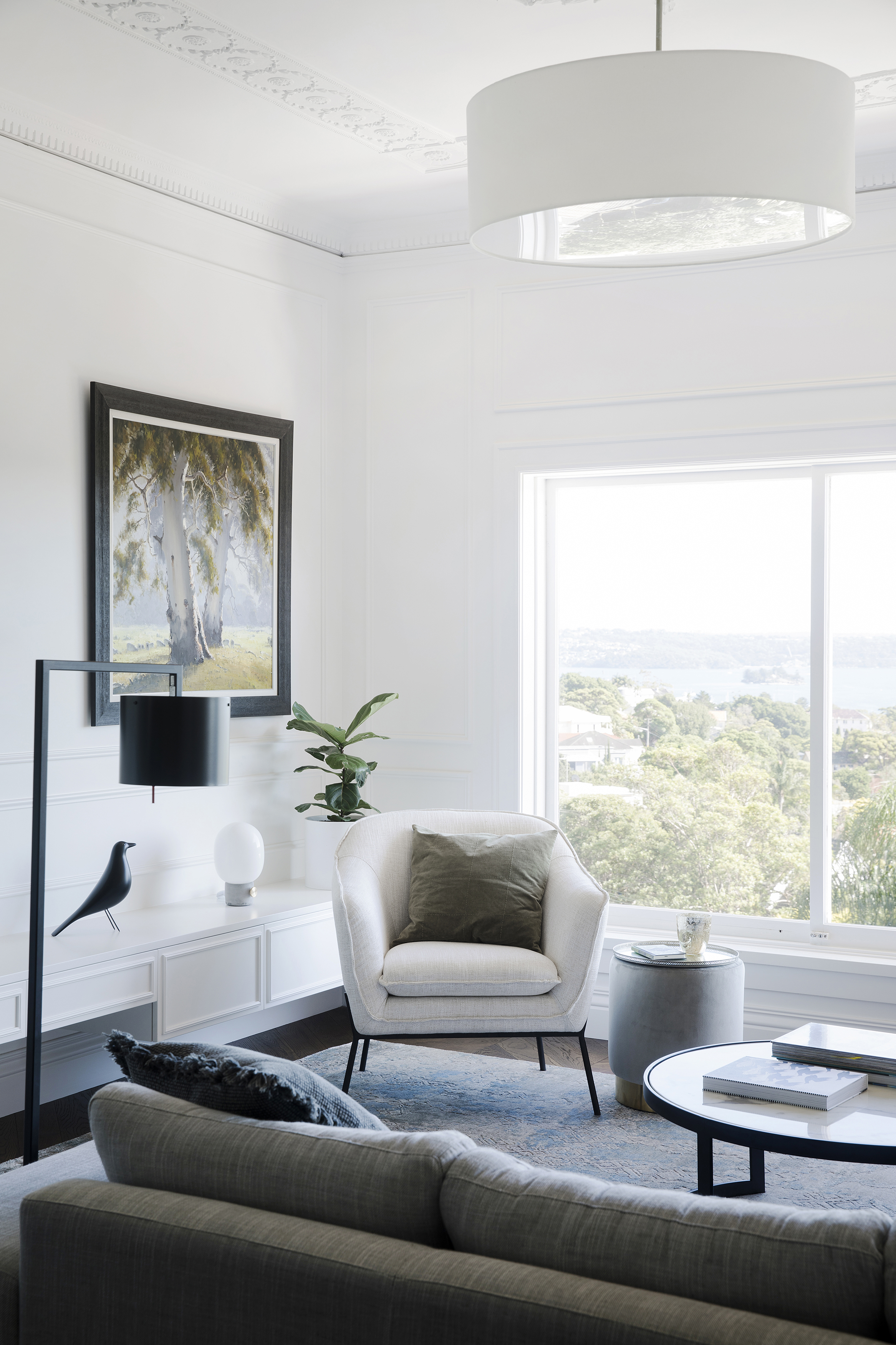 Bellevue Hill Residence - Conway + Wise