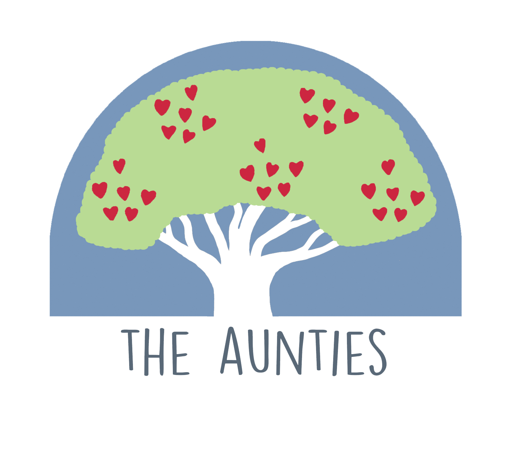 The Aunties (Charity)