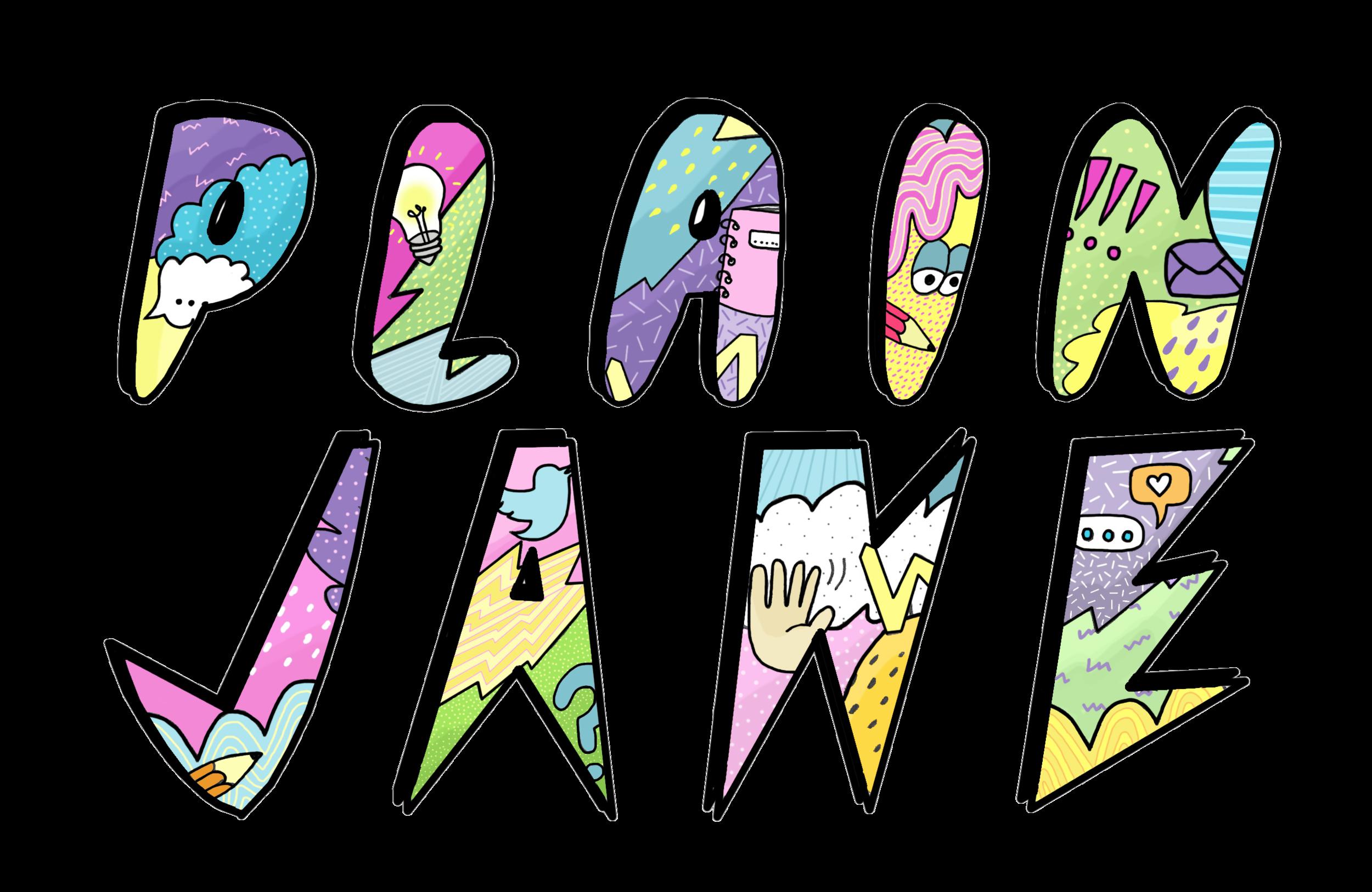 Plain Jane P.R