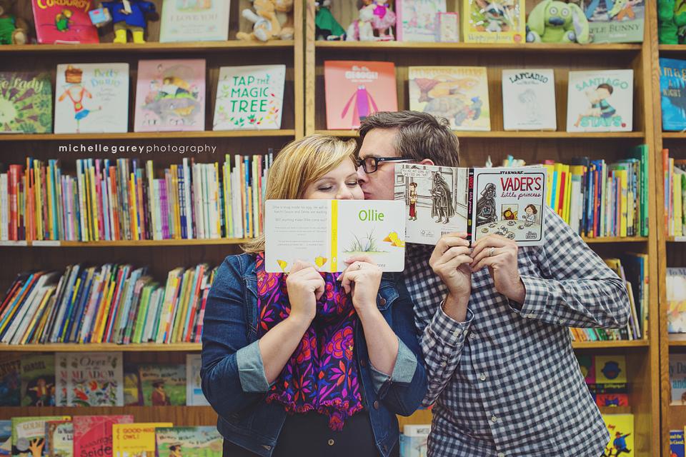 Book Geeks