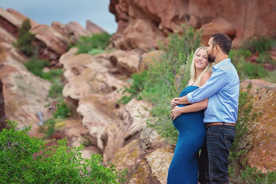 Awaiting Baby :: Denver Maternity Photography